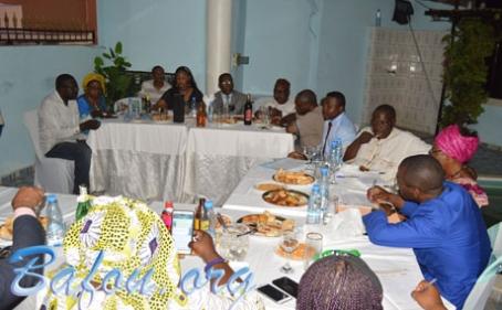 Célébration du 10e anniversaire de Bafou.org : le Comité Technique d'Organisation Connu