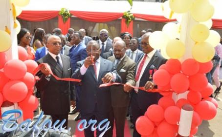 Drinks Center ouvre ses portes : le 1er et unique supermarché de Boisson au Cameroun