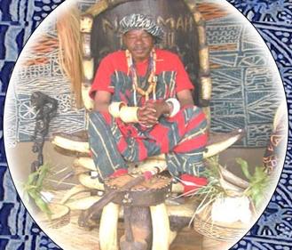 Cinquantenaire de règne de Sa Majesté Fo'o Nkoho TEKOBOU Germain du 06 au 08 juillet 2017 : invitation
