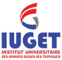 Concours d'entrée au cycle ingénieur à l'IUGET