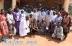 Le Cercle des Elites Bafou à Bafoussam (CABA) fête NOËL et Nouvel an avec le Roi des Bafou, Na'ah-temah Fo'o Ndong Victor KANA III
