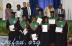 IUC : Cérémonie solennelle de remise des bourses ERASMUS+ et ZWICKAU (Allemagne SCOLARITE)