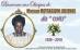 Avis de décès et programme des obsèques de Maman METSAGUIM Julienne dit