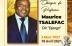 Faire-part et programme des obsèques du Pr Maurice TSALEFAC dit