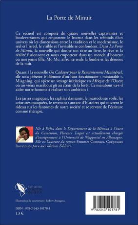Dr Tsagué Florence